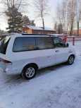Nissan Largo, 1996 год, 210 000 руб.