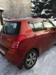 Suzuki Swift, 2007 год, 329 000 руб.