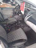 Mitsubishi Pajero Sport, 2015 год, 1 350 000 руб.