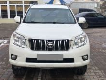 Симферополь Land Cruiser Prado