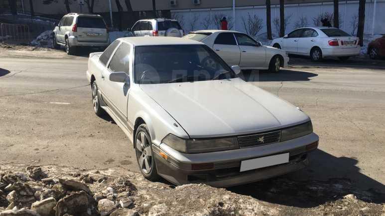 Toyota Soarer, 1988 год, 150 000 руб.