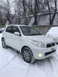 Toyota Rush, 2009 год, 699 000 руб.