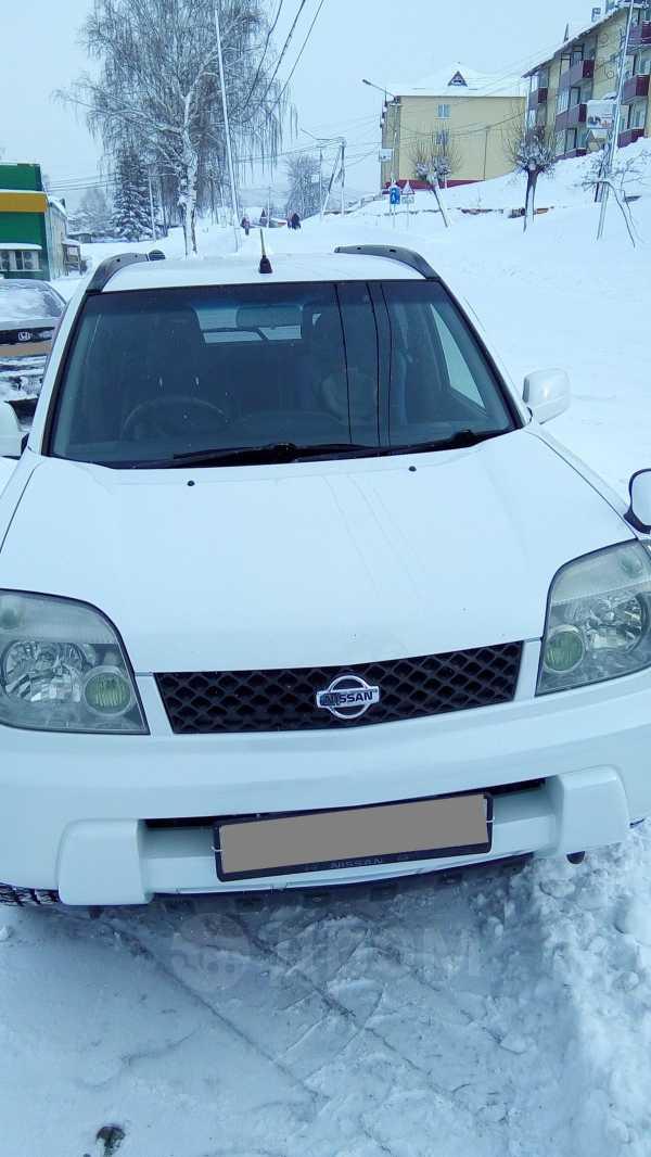 Nissan X-Trail, 2001 год, 400 000 руб.