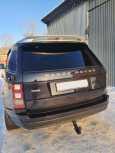 Land Rover Range Rover, 2014 год, 3 400 000 руб.