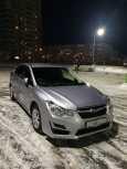 Subaru Impreza, 2015 год, 699 000 руб.
