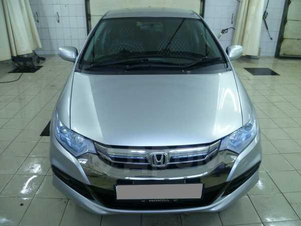 Honda Insight, 2012 год, 600 000 руб.