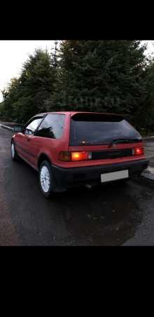 Киселёвск Civic 1989