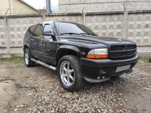 Краснодар Durango 2000