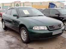 Москва Audi A4 1992