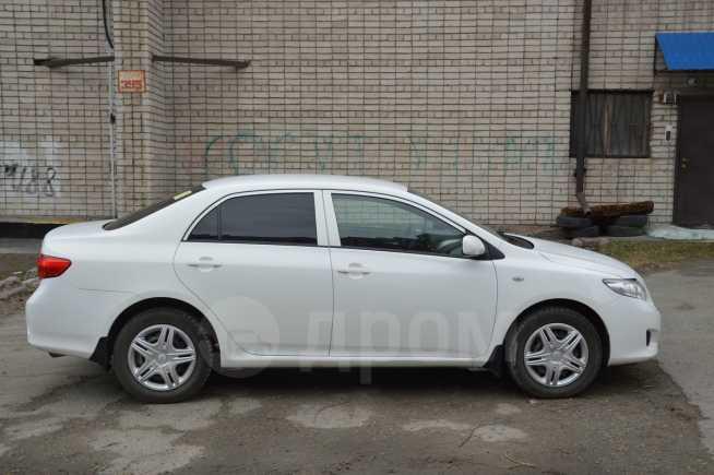Toyota Corolla, 2010 год, 590 000 руб.
