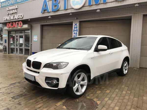 BMW X6, 2008 год, 1 195 000 руб.
