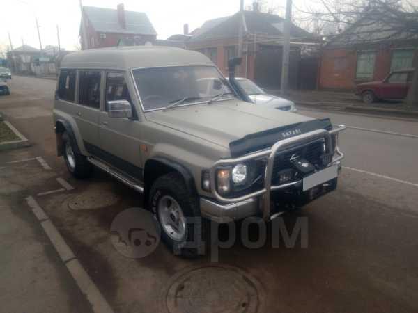Nissan Safari, 1994 год, 550 000 руб.