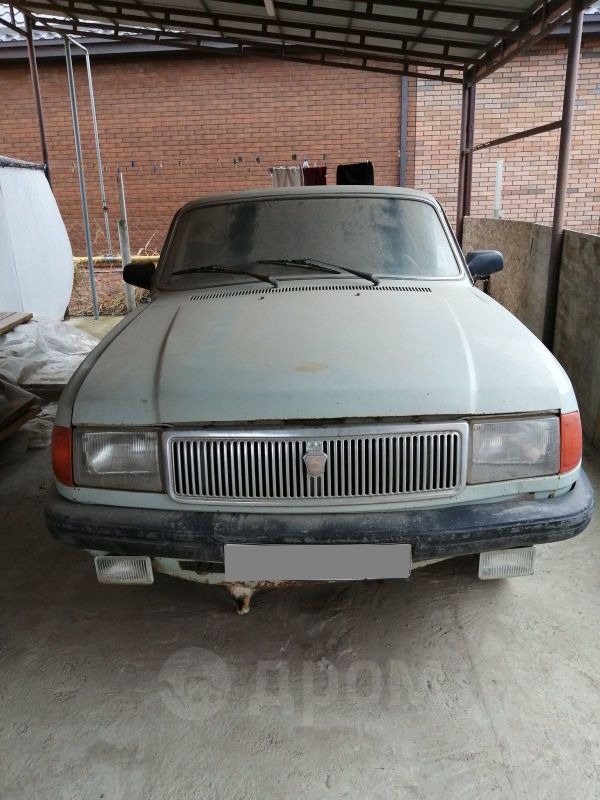 ГАЗ 31029 Волга, 1992 год, 60 000 руб.