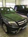 Mercedes-Benz GLK-Class, 2012 год, 1 000 000 руб.