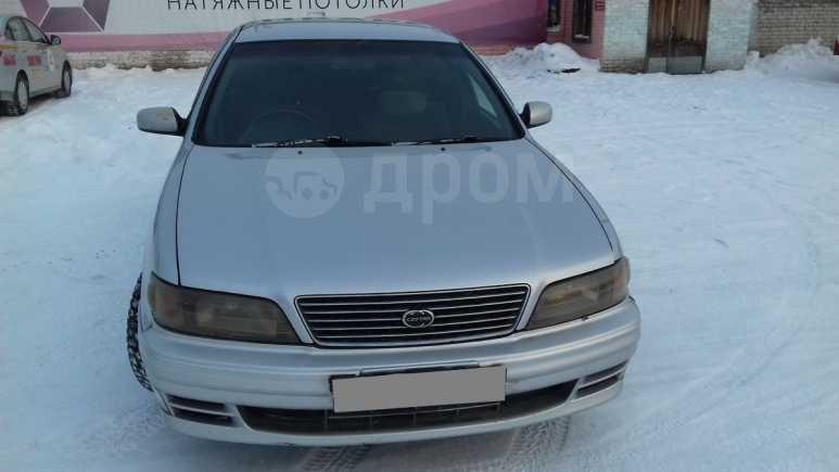 Nissan Cefiro, 1998 год, 155 000 руб.