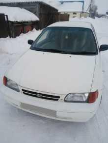 Смоленское Corsa 1995