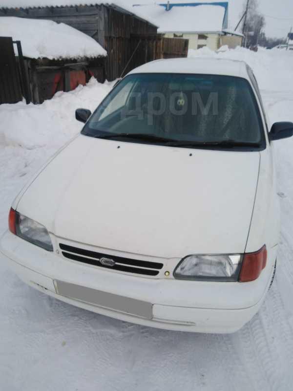 Toyota Corsa, 1995 год, 130 000 руб.