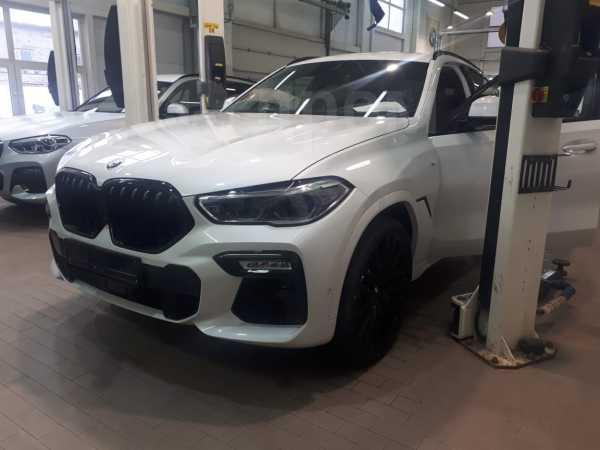 BMW X6, 2019 год, 7 990 000 руб.