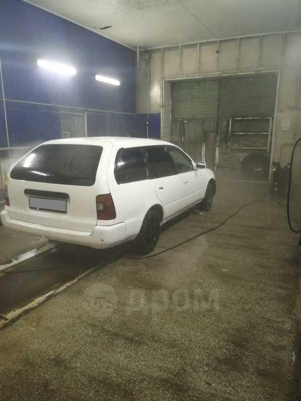 Toyota Sprinter, 2001 год, 100 000 руб.