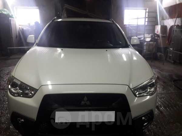 Mitsubishi ASX, 2011 год, 615 000 руб.