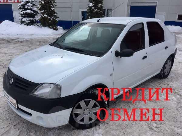 Renault Logan, 2006 год, 169 000 руб.