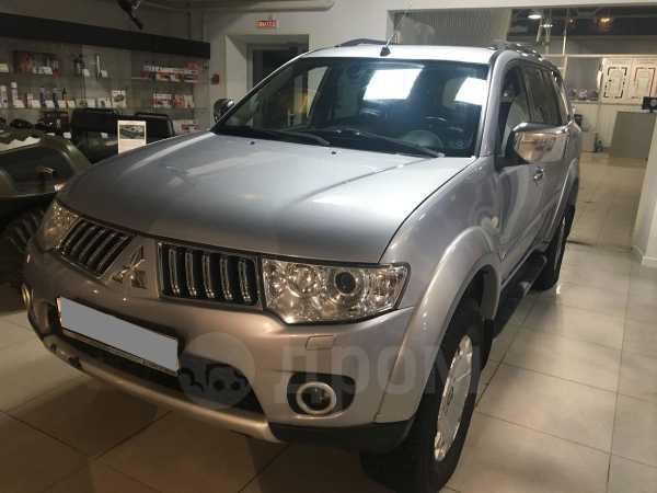 Mitsubishi Pajero Sport, 2012 год, 1 020 000 руб.