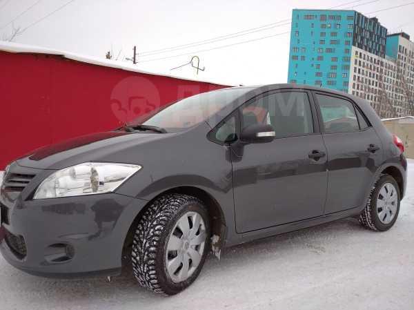 Toyota Auris, 2012 год, 714 000 руб.
