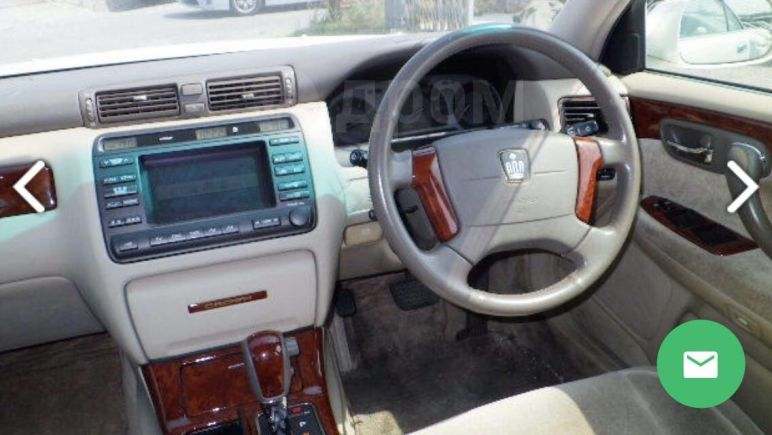 Toyota Crown, 2003 год, 300 000 руб.