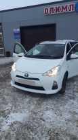 Toyota Aqua, 2014 год, 720 000 руб.