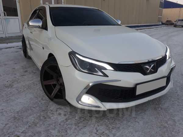 Toyota Mark X, 2010 год, 978 000 руб.