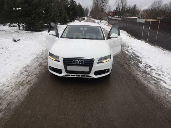 Audi A4, 2009 год, 560 000 руб.