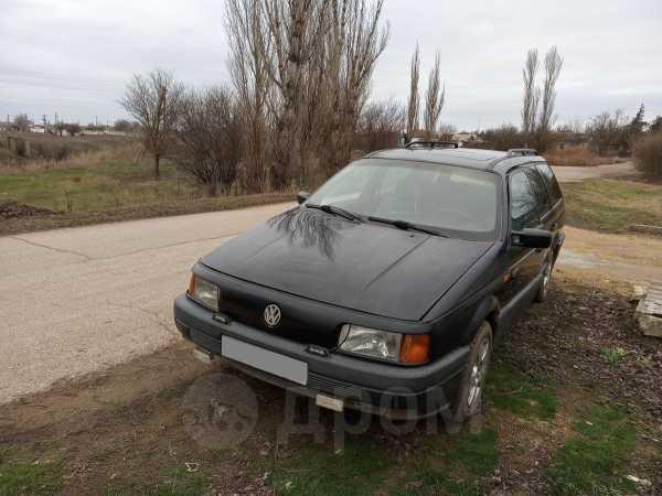 Volkswagen Passat, 1989 год, 90 000 руб.