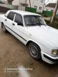 ГАЗ 3110 Волга, 2001 год, 95 000 руб.