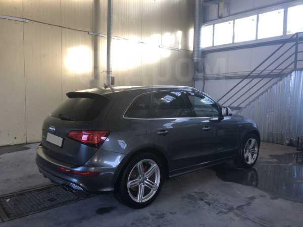 Audi SQ5, 2015 год, 1 899 999 руб.