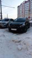 Kia Ceed, 2012 год, 565 000 руб.