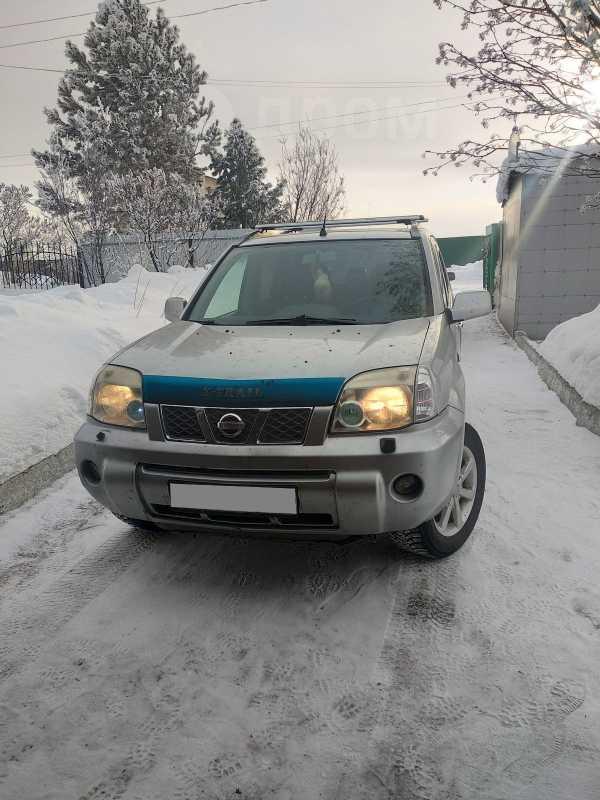 Nissan X-Trail, 2004 год, 400 000 руб.