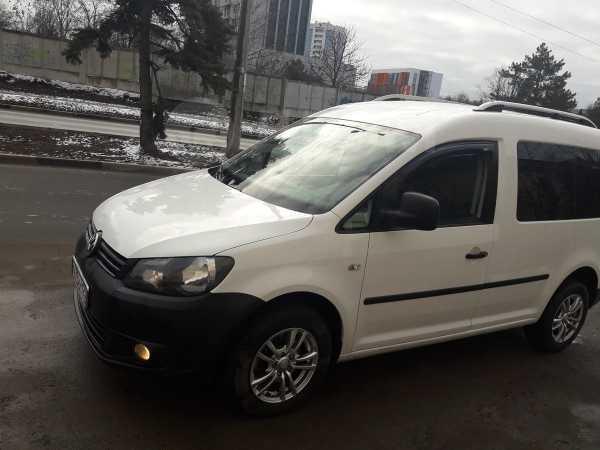 Volkswagen Caddy, 2013 год, 570 000 руб.