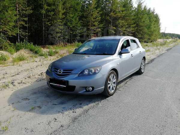 Mazda Axela, 2003 год, 222 222 руб.
