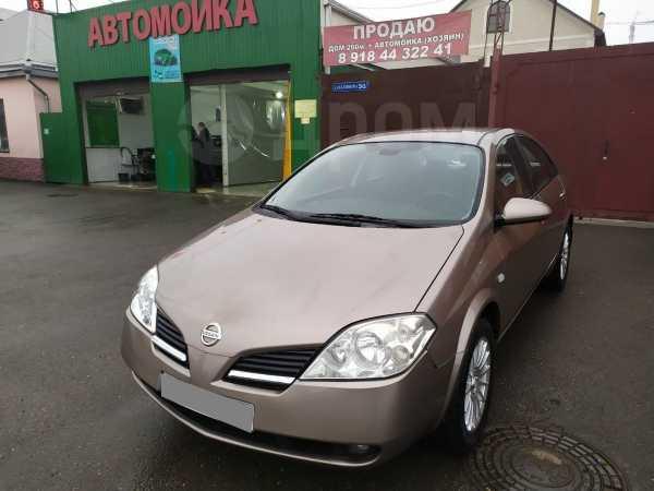 Nissan Primera, 2004 год, 265 000 руб.