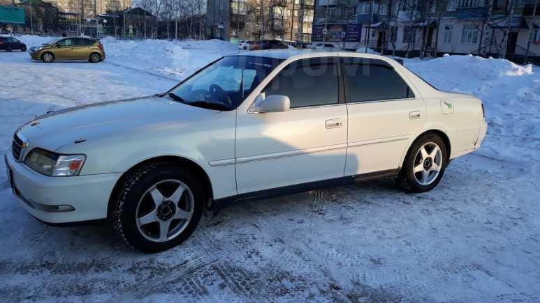 Toyota Cresta, 2000 год, 230 000 руб.