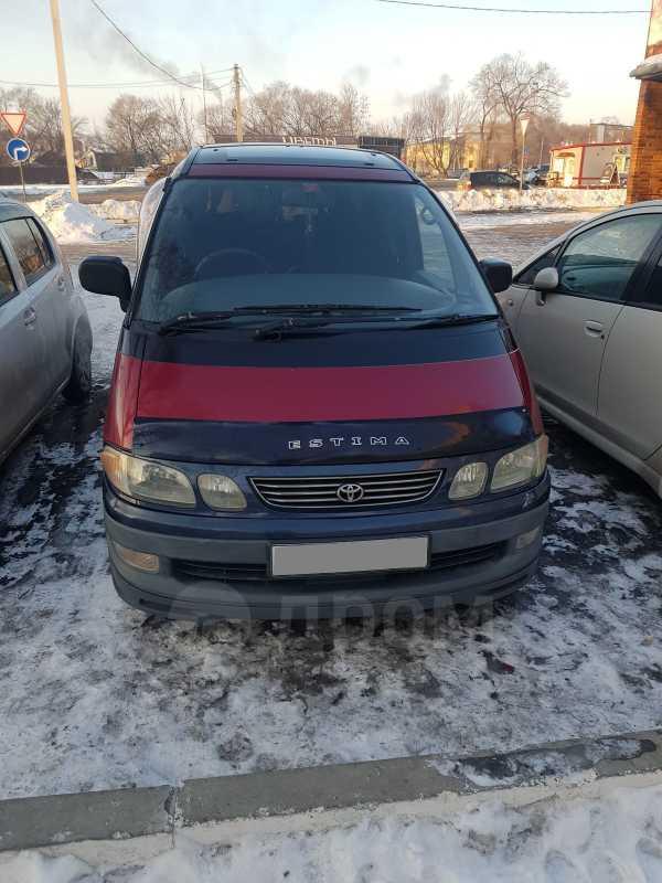 Toyota Estima Emina, 1995 год, 280 000 руб.