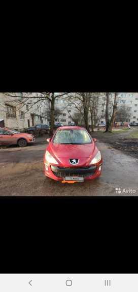 Великий Новгород Peugeot 308 2008