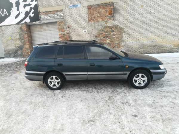 Toyota Caldina, 1994 год, 158 000 руб.