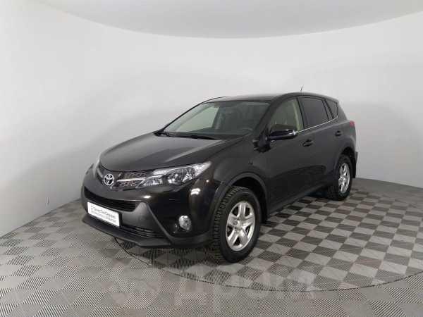 Toyota RAV4, 2014 год, 1 089 000 руб.