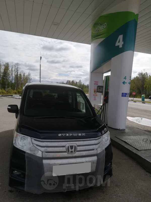 Honda Stepwgn, 2011 год, 1 050 000 руб.