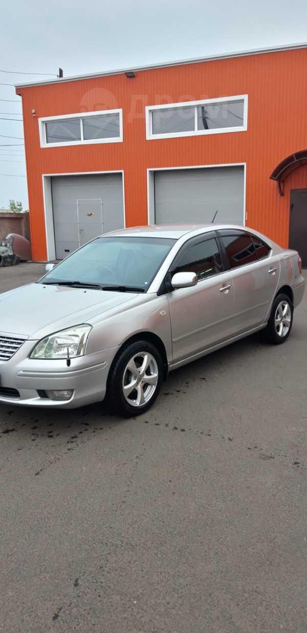 Toyota Premio, 2004 год, 515 000 руб.