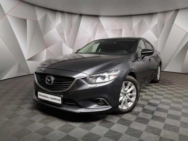 Mazda Mazda6, 2013 год, 799 000 руб.