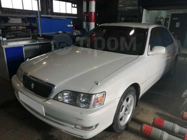 Toyota Cresta, 1998 год, 270 000 руб.