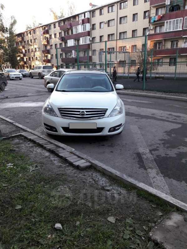 Nissan Teana, 2008 год, 370 000 руб.