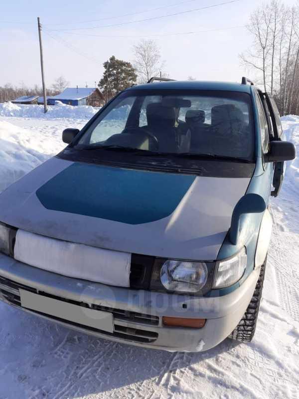 Mitsubishi RVR, 1993 год, 95 000 руб.